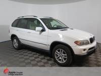 Used 2006 BMW X5 3.0i SUV For Sale in Shakopee