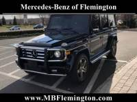 Used 2011 Mercedes-Benz G-Class G 55 AMG 4MATIC For Sale in Allentown, PA