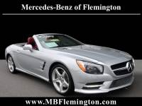 Used 2015 Mercedes-Benz SL 400 For Sale in Allentown, PA