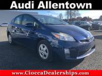 Used 2010 Toyota Prius I For Sale in Allentown, PA