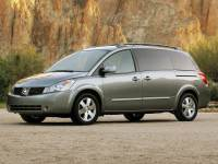 Used 2005 Nissan Quest For Sale | Sandy UT