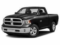 Pre-Owned 2016 Ram 1500 Sport Truck Regular Cab For Sale in Frisco TX