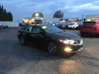 Used 2017 Nissan Maxima 3.5 SV Sedan For Sale in Fairfield, CA