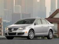 Pre-Owned 2010 Volkswagen Jetta Limited Edition Sedan in Greensboro NC