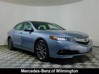 Used 2015 Acura TLX 3.5L V6 in Reading, PA