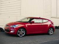 Used 2014 Hyundai Veloster Hatchback For Sale Austin TX