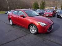 2017 Toyota Yaris iA Base Sedan in East Hanover, NJ