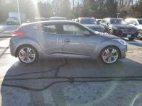 2012 Hyundai Veloster Base w/Black (A6) Hatchback For Sale in Madison, WI