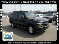2005 Chevrolet Tahoe SUV For Sale in Madison, WI