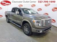 Used 2016 Nissan Titan XD for Sale in Clearwater near Tampa, FL
