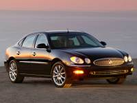 Pre-Owned 2005 Buick LaCrosse CXL FWD 4D Sedan