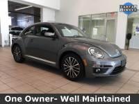2014 Volkswagen Beetle 1.8T in West Springfield MA