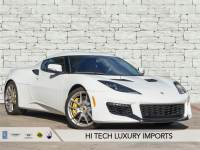 2017 Lotus Evora 400 400 Coupe