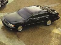 1997 INFINITI Q45 Touring Sedan
