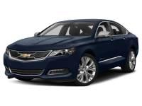 2018 Chevrolet Impala Premier w/2LZ Sedan - Used Car Dealer Serving Detroit, Lambertville, Romulus MI & Toledo OH