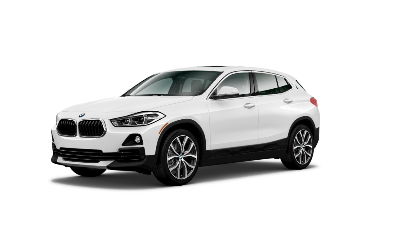 Photo Used 2018 BMW X2 xDrive28i Sports Activity Coupe For Sale Southampton, New York