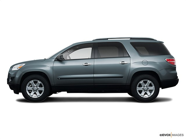 Photo Used 2008 Saturn Outlook XE For Sale Elgin, Illinois