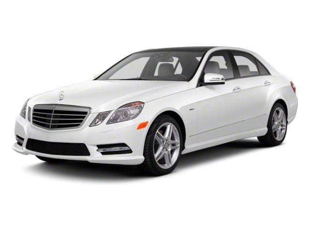 Photo Pre-Owned 2011 Mercedes-Benz E-Class E 350 4MATIC Sedan for sale in Freehold,NJ