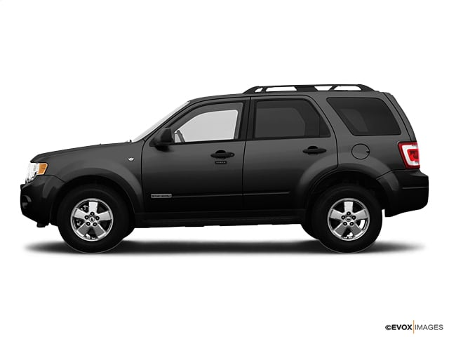 Photo Used 2008 Ford Escape XLT Sport Utility in Cincinnati, OH