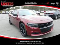 CERTIFIED PRE-OWNED 2018 DODGE CHARGER SXT RWD 4DR CAR