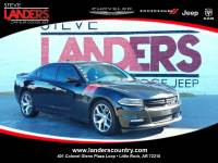 CERTIFIED PRE-OWNED 2016 DODGE CHARGER SXT RWD 4DR CAR