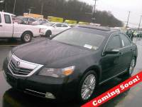 Used 2011 Acura RL 3.7