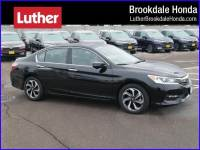2017 Honda Accord Sedan EX-L V6 Minneapolis MN | Maple Grove Plymouth Brooklyn Center Minnesota 1HGCR3F84HA039652