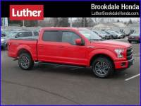 2015 Ford F-150 Lariat Minneapolis MN   Maple Grove Plymouth Brooklyn Center Minnesota 1FTEW1EF0FKE40806