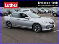 2016 Honda Accord Sedan EX-L Minneapolis MN | Maple Grove Plymouth Brooklyn Center Minnesota 1HGCR2F81GA049516