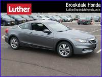 2012 Honda Accord Coupe EX Minneapolis MN | Maple Grove Plymouth Brooklyn Center Minnesota 1HGCS1B72CA011234