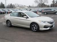 2016 Honda Accord Sedan LX Minneapolis MN | Maple Grove Plymouth Brooklyn Center Minnesota 1HGCR2F34GA134189