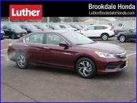 2016 Honda Accord Sedan LX Minneapolis MN | Maple Grove Plymouth Brooklyn Center Minnesota 1HGCR2F39GA103942
