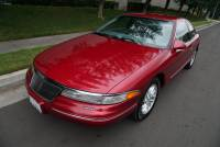 1995 Lincoln Mark VIII Coupe