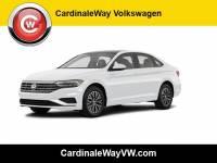 2019 Volkswagen Jetta 1.4T SE