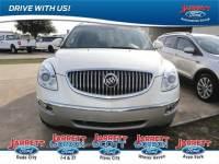 2011 Buick Enclave 2cxl SUV V6