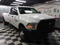 2016 Ram 3500 Tradesman Crew Cab Dually *6.4L Hemi!* CALL/TEXT!