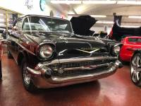 1957 Chevrolet Bel Air -American Classic Hot Rod-Cragers-Same owner 35 years-