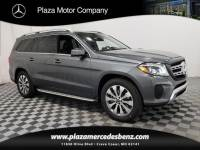 Pre-Owned 2019 Mercedes-Benz GLS 450 4MATIC SUV in Creve Coeur MO