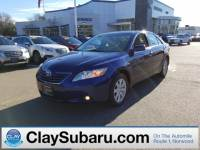 2007 Toyota Camry XLE in Norwood