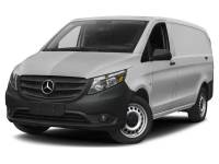 Pre-Owned 2017 Mercedes-Benz Metris Cargo Van RWD CARGO VAN