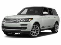 Used 2017 Land Rover Range Rover 5.0L V8 Supercharged SV Autobiography Dynamic in Houston