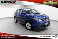 Used 2017 Nissan Rogue Sport FWD S in El Monte
