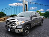 Certified Pre-Owned 2017 Toyota Tundra 4WD SR5 CrewMax 5.5' Bed 5.7L TRD OFF ROAD 4X4 Four Wheel Drive Short Bed