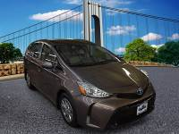Certified Pre-Owned 2016 Toyota Prius v 5dr Wgn Four LOADED LIKE NEW Front Wheel Drive Station Wagon