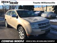 2007 Lincoln MKX SUV For Sale - Serving Amherst