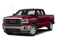 PRE-OWNED 2014 GMC SIERRA 1500 SLE RWD EXTENDED CAB PICKUP