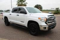 Pre-Owned 2016 Toyota Tundra SR5 Truck For Sale