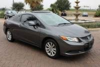 Pre-Owned 2012 Honda Civic EX Coupe For Sale