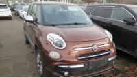 Used 2018 FIAT 500L Lounge Hatchback in Springfield