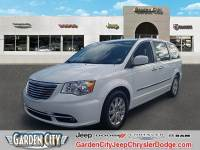 Certified Used 2016 Chrysler Town & Country Touring Wagon For Sale | Hempstead, Long Island, NY